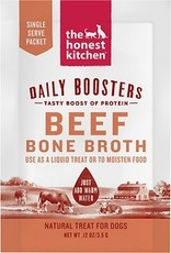 The Honest Kitchen HK - Bone Broth Beef .12oz