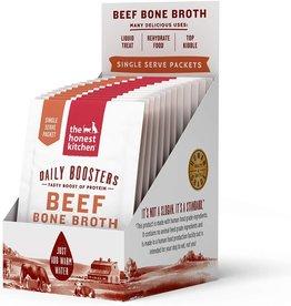 The Honest Kitchen Beef Bone Broth Single