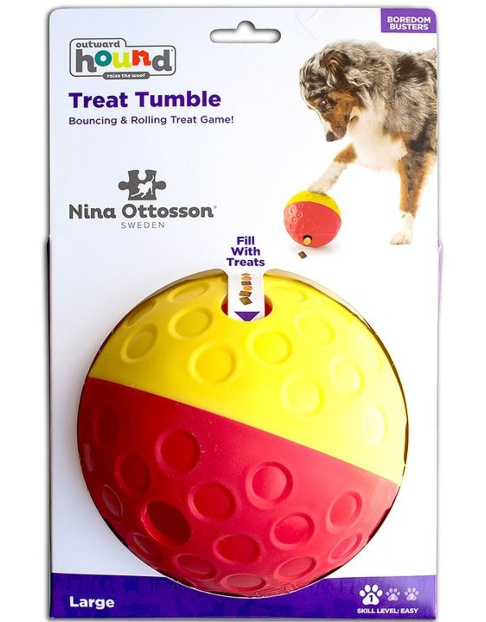 Outward Hound Nina Ottoson - Tumble Large