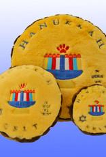 Copa Judaica Hannukah Gelt Mini