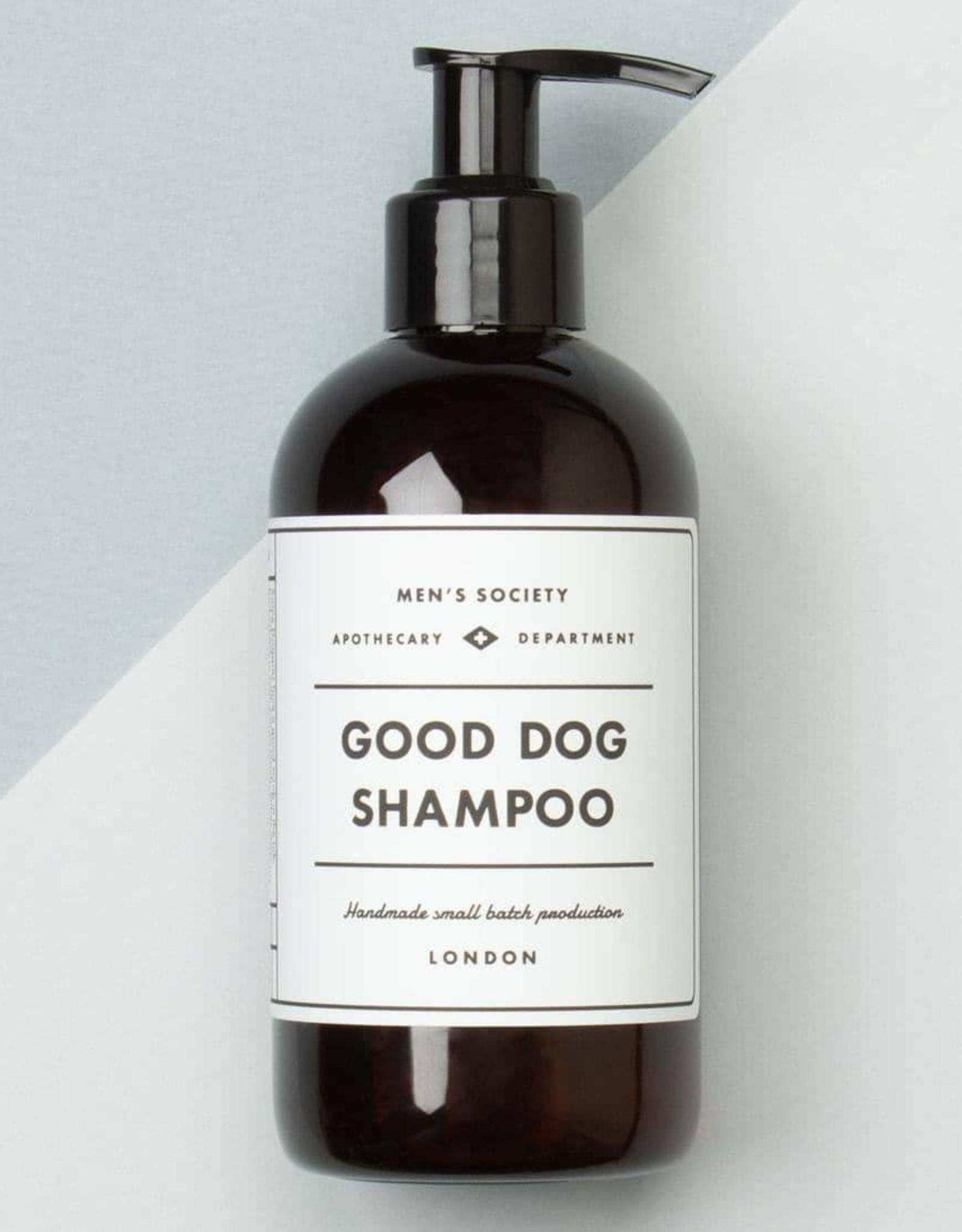 Men's Society GOOD DOG SHAMPOO (250ML)