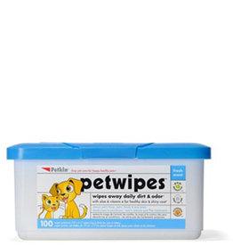 PetKin Petwipes - 100ct