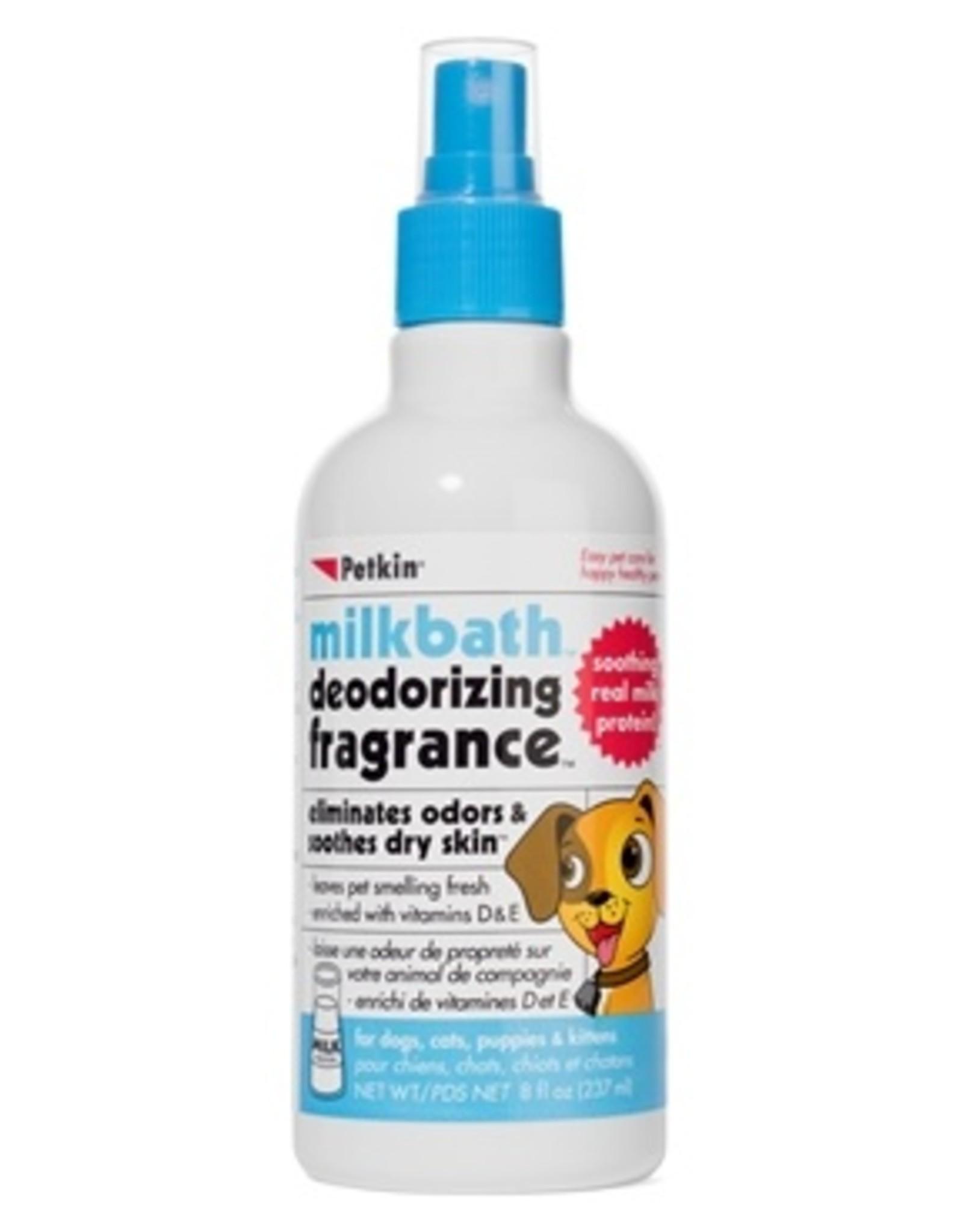 PetKin PetKin - Milkbath Fragrance