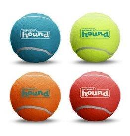 Outward Hound Squeaker Ballz Medium 4-Pack