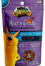 Wild Meadow Farms MeatNGreets Duck