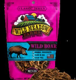 Wild Meadow Farms Classic Wild Boar Minis