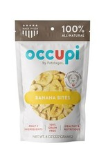 Outward Hound Banana Bites 8oz
