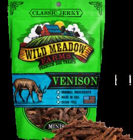 Wild Meadow Farms Classic Venison Minis