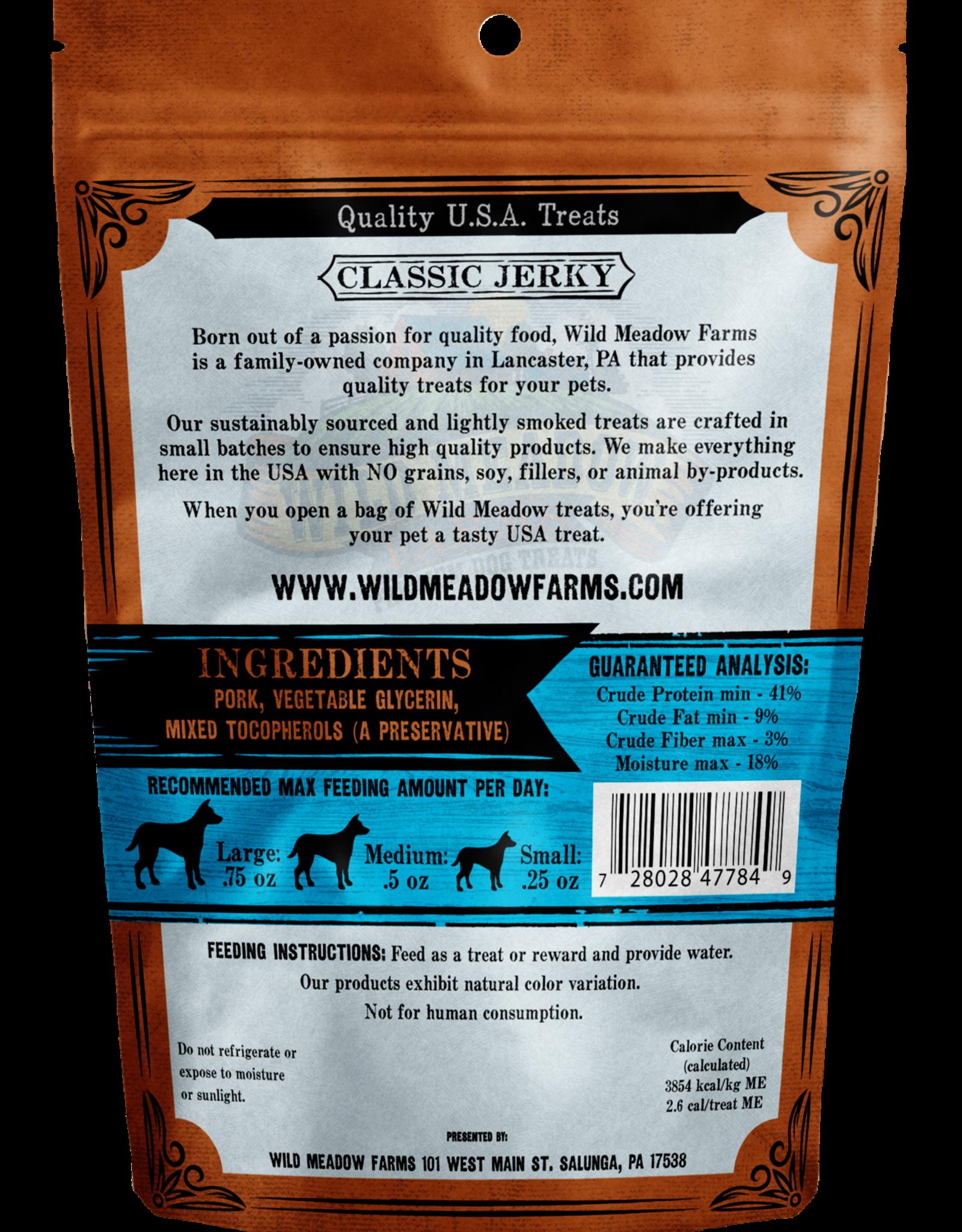 Wild Meadow Farms Classic Minis -  Pork