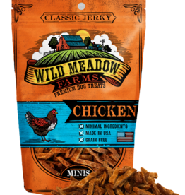 Wild Meadow Farms Classic Chicken Minis