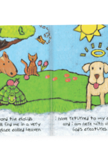 Dog Speak All Dogs Go To Heaven Booklet