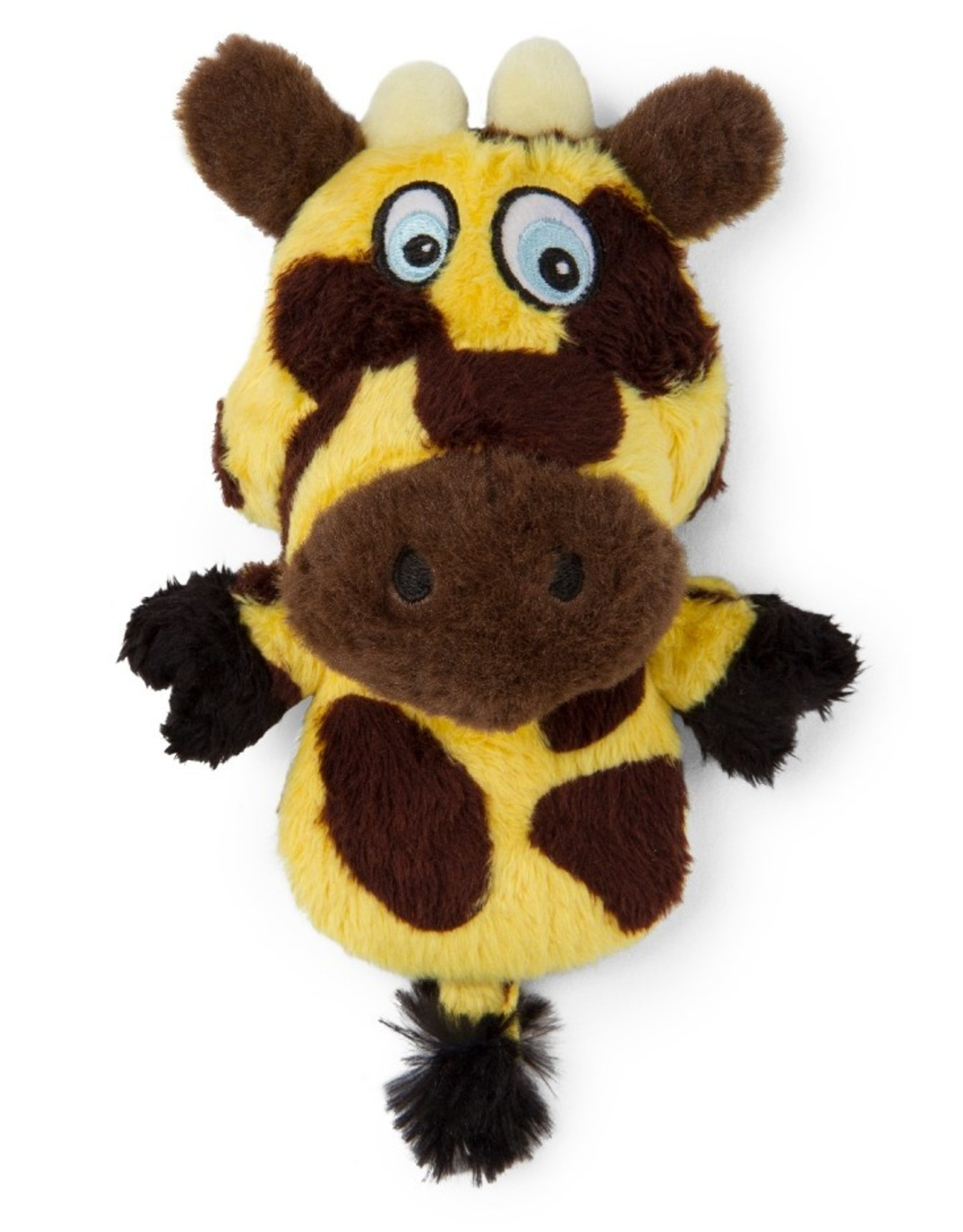GoDog Hear Doggy Mini Giraffe