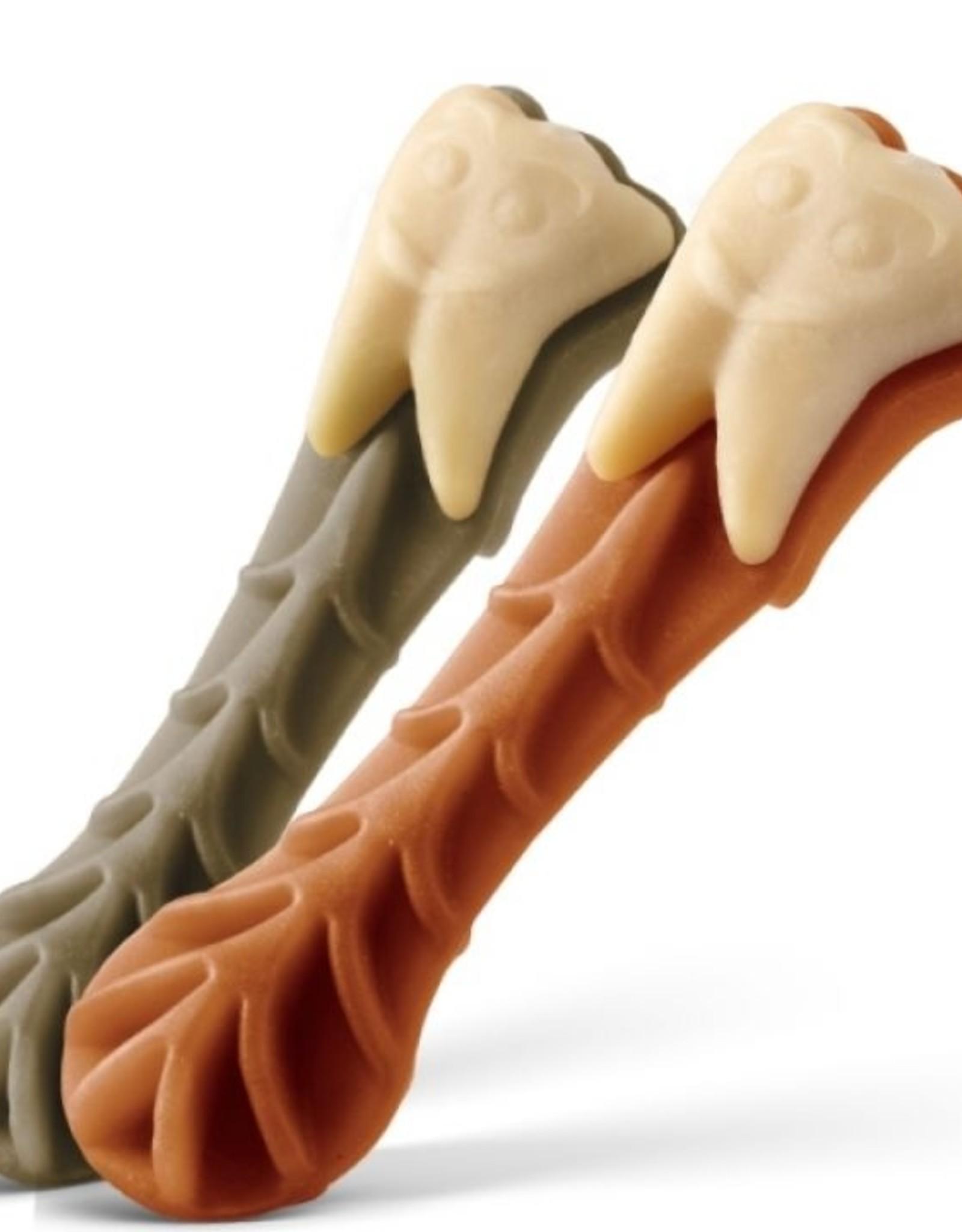 Whimzee Whimzees Dental Brushzees XL