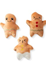 Fringe Studio Gingerbread 3-Pack