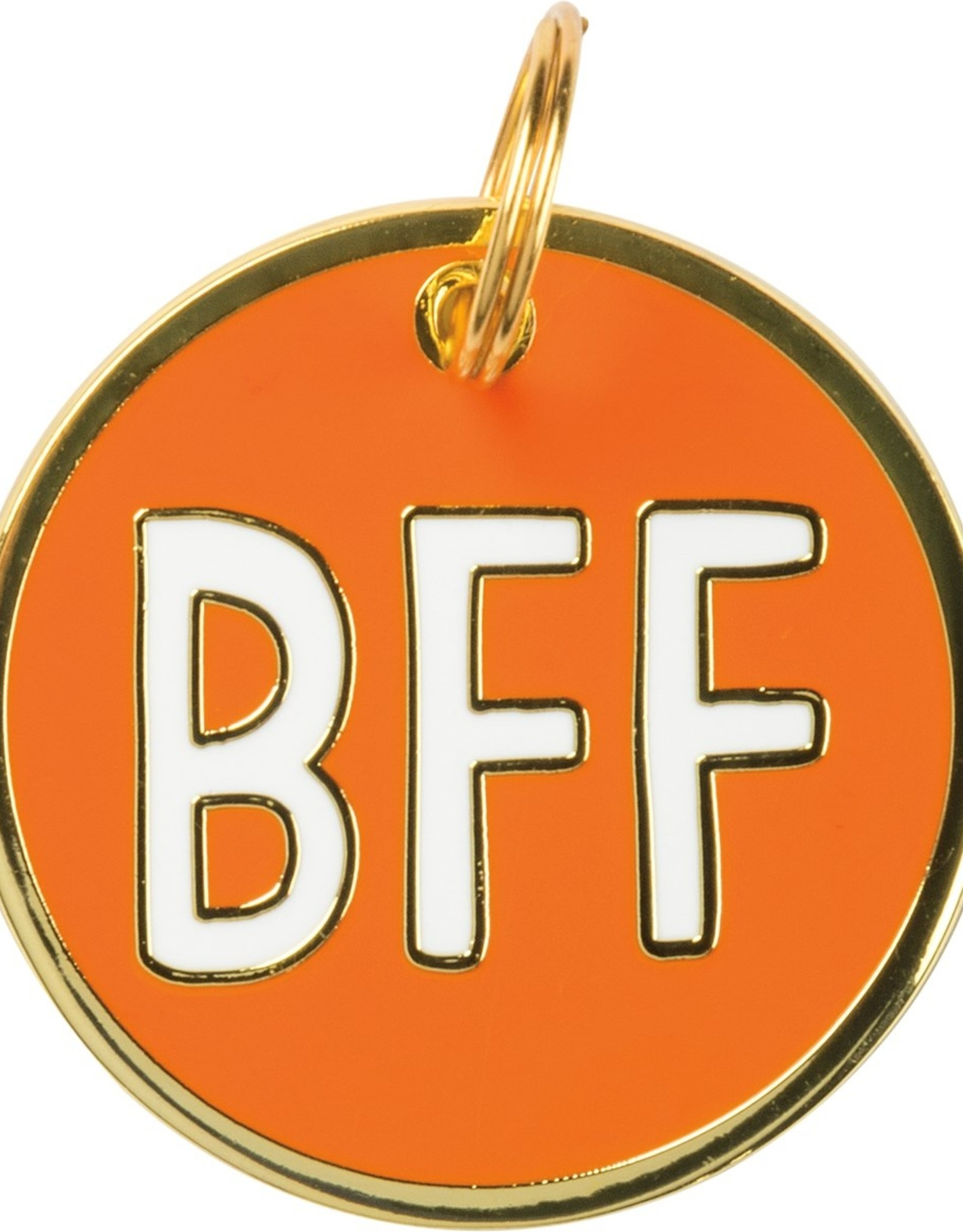 Primitives By Kathy Collar Charm BFF