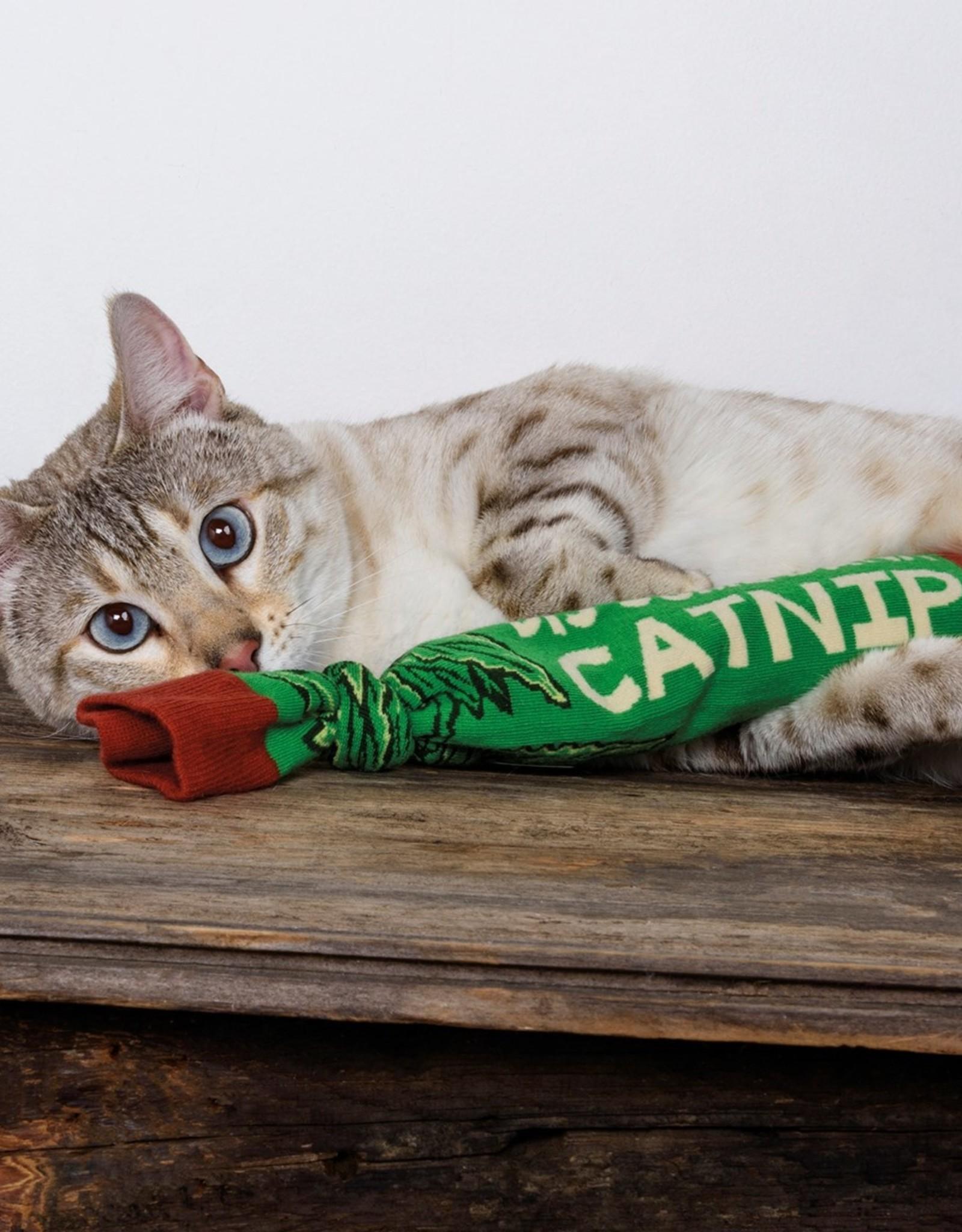 Primitives By Kathy Cat Toy - Dank Catnip