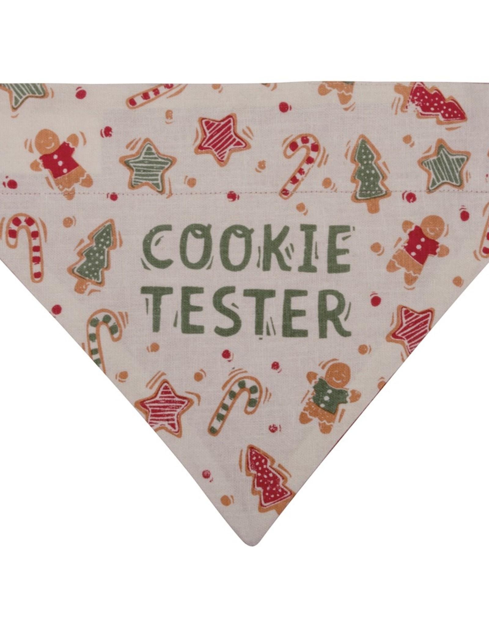 Primitives By Kathy Bandana - Cookie Tester/Wigglebutt Print Slide