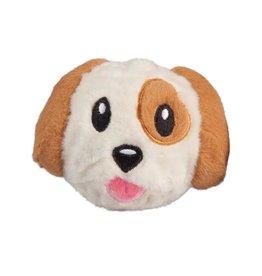 Fab Dog Dog Emoji Faball