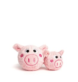 Fab Dog Faballs - Animal Pig S