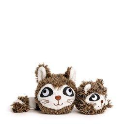 Fab Dog Faballs - Animal Raccoon S