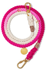 Found My Animal Lead - Magenta Ombre M