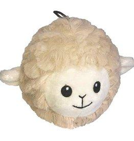 Petlou Toy - EZ Squeak Lamb