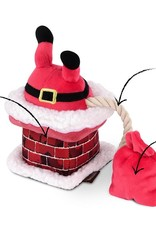 P.L.A.Y. Clumsy Claus Toy