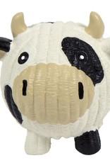 Huggle Hounds RuffTex Cow