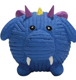 Huggle Hounds RuffTex Dragon Small