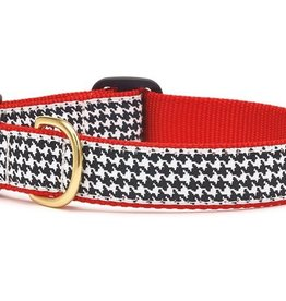 Up Country Inc. Black Houndstooth