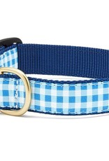 Up Country Inc. Blue Gingham
