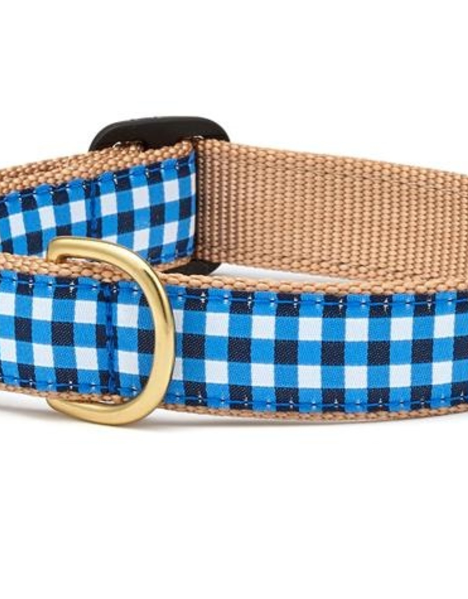 Up Country Inc. Navy Gingham