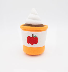 Zippy Paws Pumpkin Spice Latte
