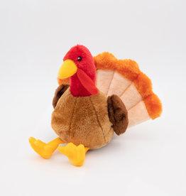 Zippy Paws Tucker the Turkey