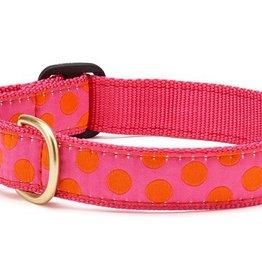 Up Country Inc. Pink/Orange