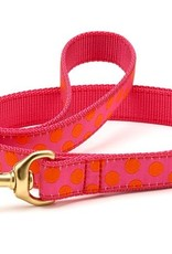 Up Country Inc. Pink Orange Dots