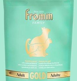 Fromm Adult Cat Food 5lb