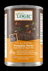 Nature's Logic Pumpkin Supplement 15oz