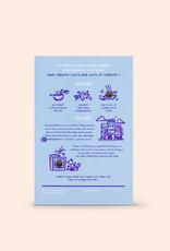 Bocce's Bakery Bocce Box - Crispies  PB/Blueberry 10 oz