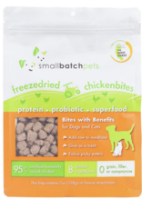 Small Batch Freeze-Dried Chicken Hearts