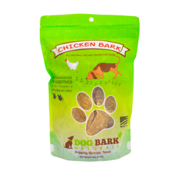 Dog Bark Naturals Chicken Bark