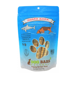 Dog Bark Naturals Shark Bark