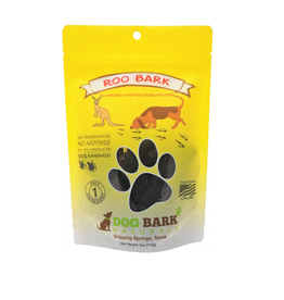 Dog Bark Naturals Roo Bark