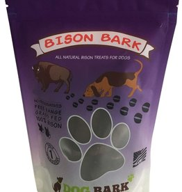Dog Bark Naturals Bison Bark