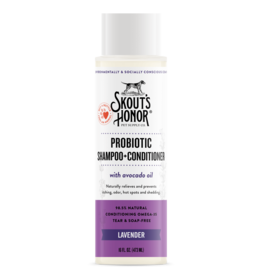 Skouts Honor Shampoo/Conditioner -  Lavender