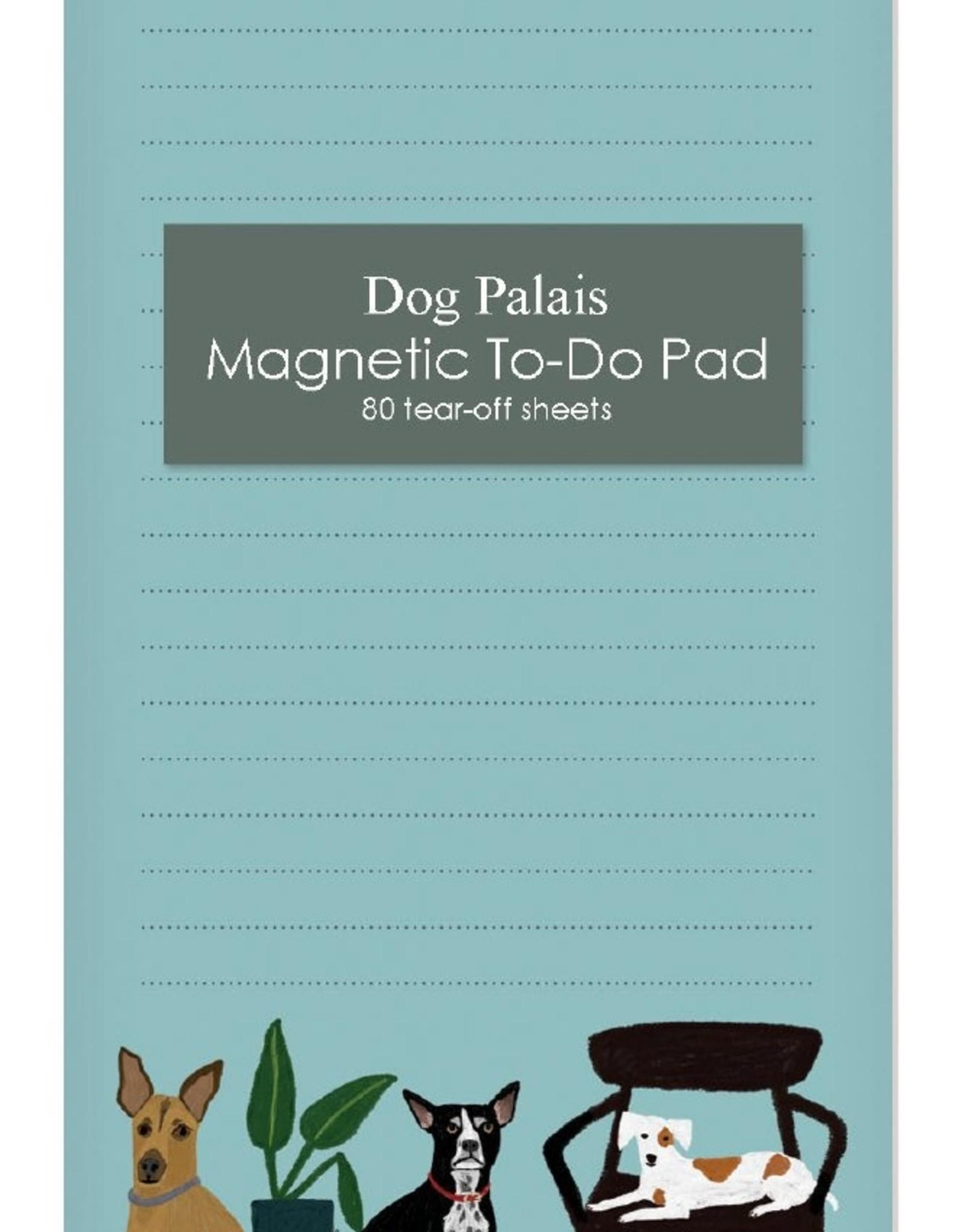 Roger LaBorde Dog Memo Pad