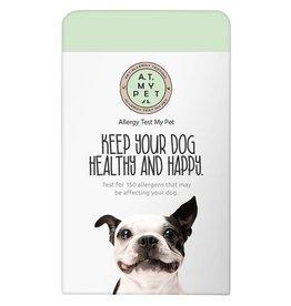 DNA My Dog Allergy Kit
