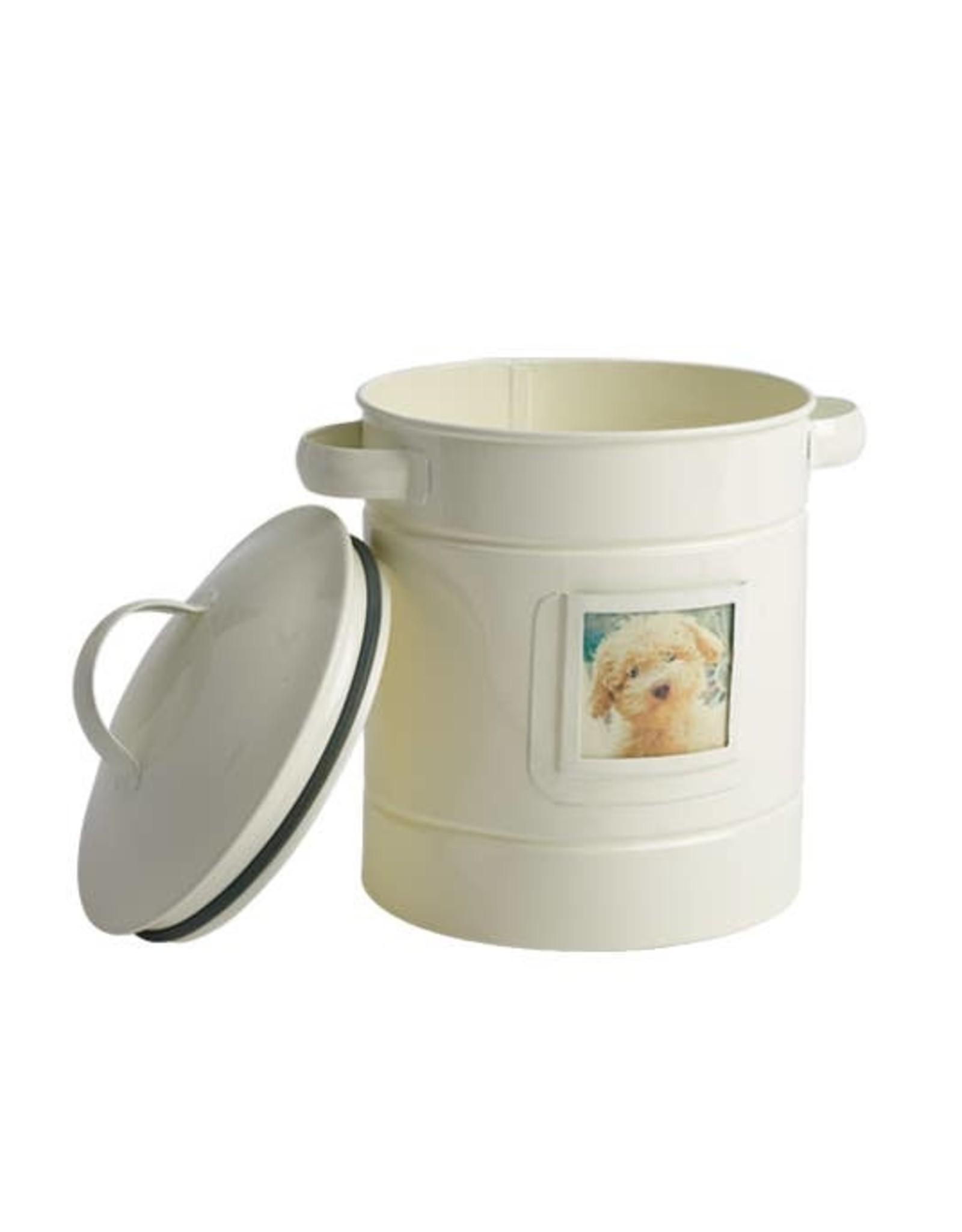 Ore' Pet Cream Treat Jar