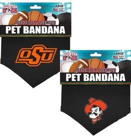 All Star Dogs Bandana OSU Large