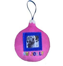 Huxley & Kent Be Jolly Ornament